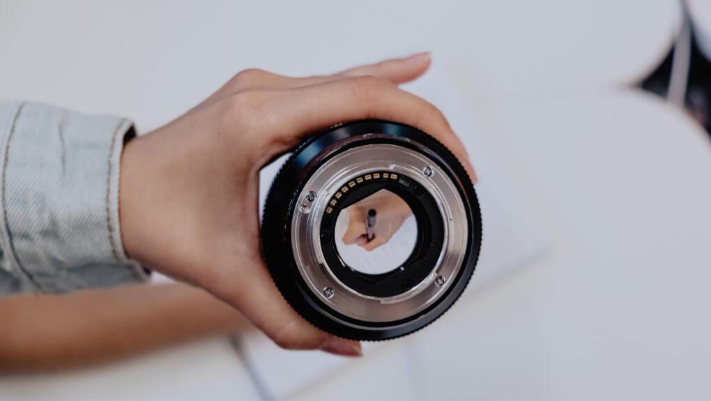 Major Tom agency camera
