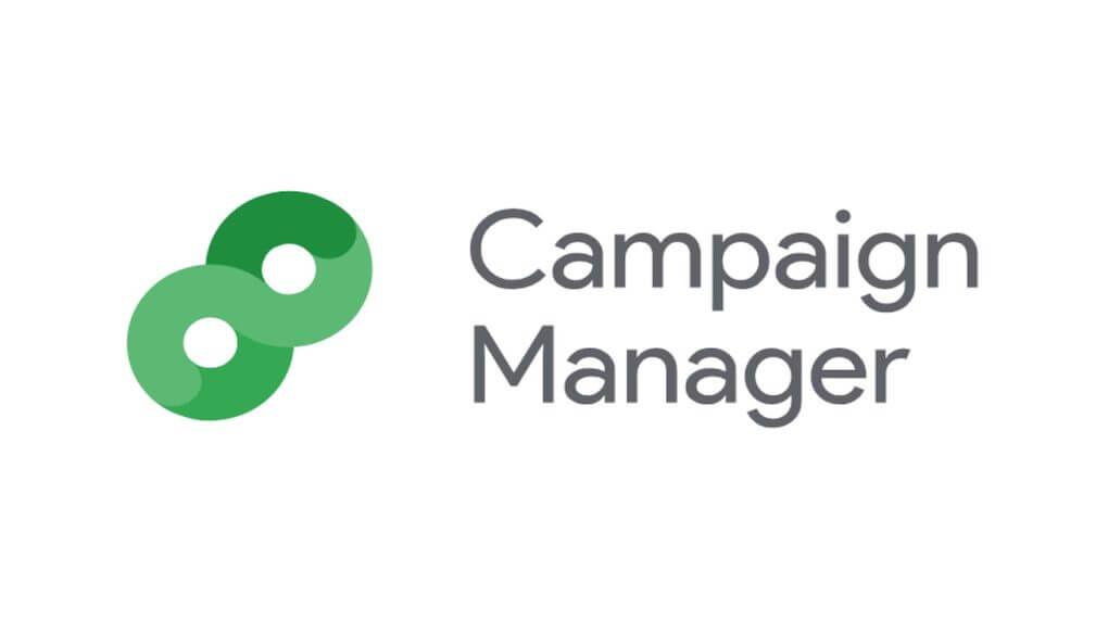 Google Campaign Manager logo