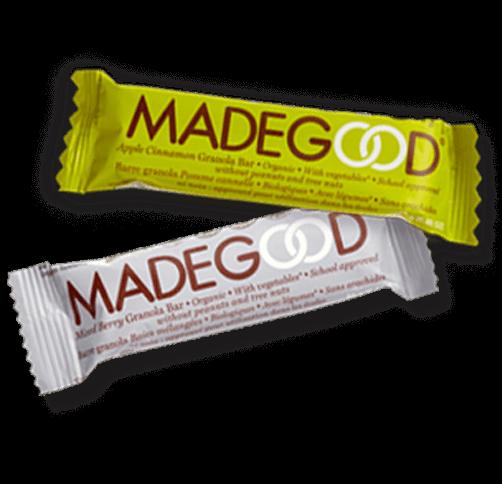 MadeGood overlay