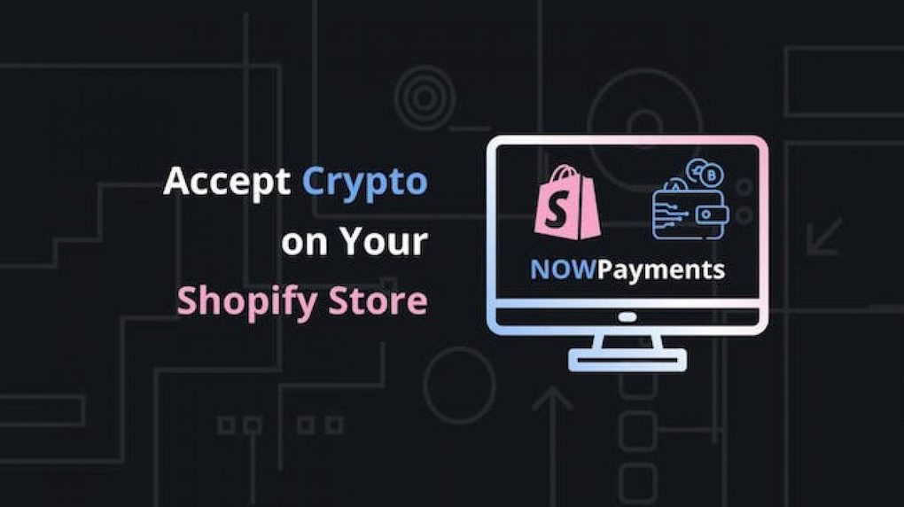 Shopify Crypto NowPayment