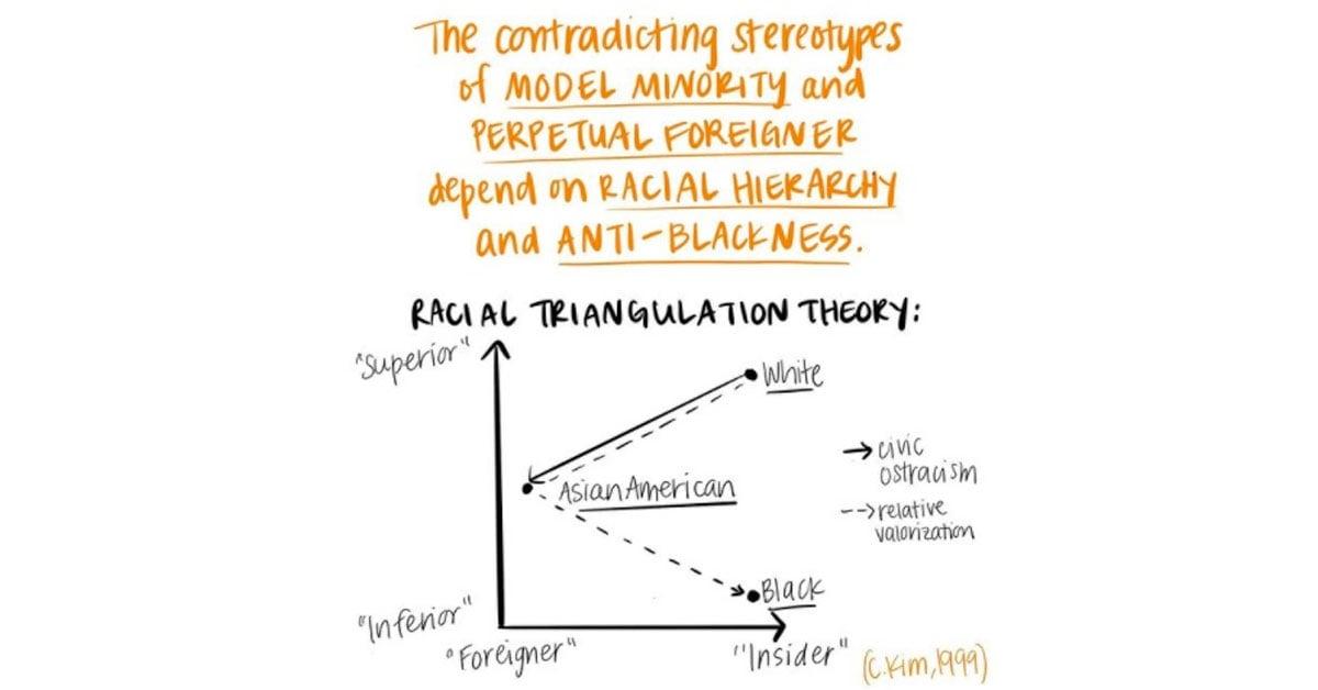 Racial-triangulation-theory