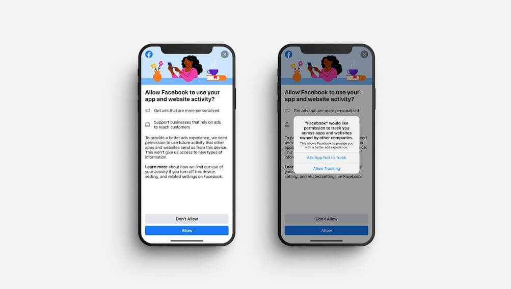 Adjusting your campaigns for the iOS 14.5 update