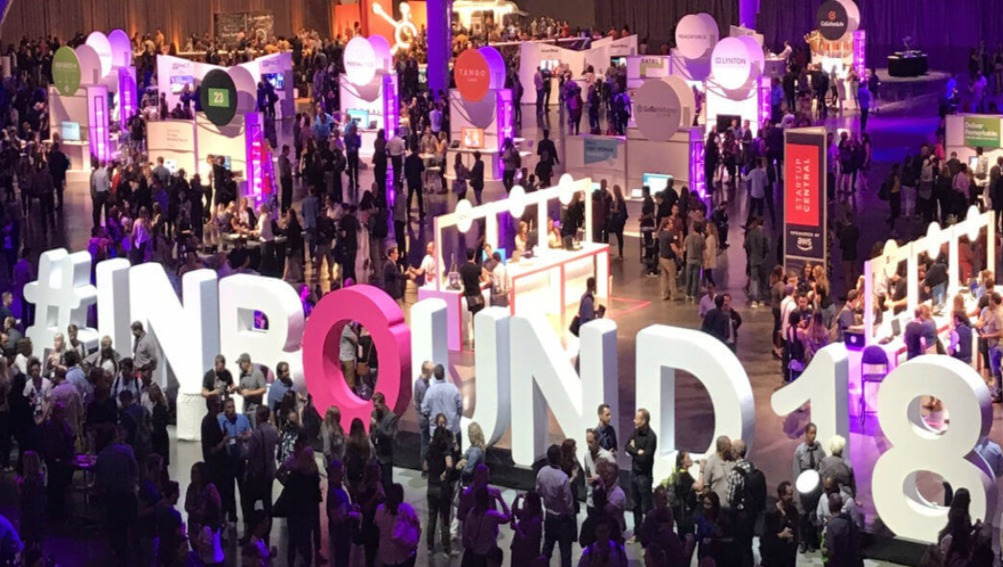 Marketing best practices and common pitfalls from the experts: Inbound 2018
