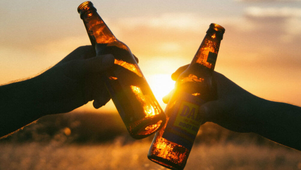 The social media strategy for beer marketers