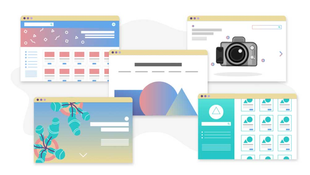 How to organize your eCommerce store | Major Tom