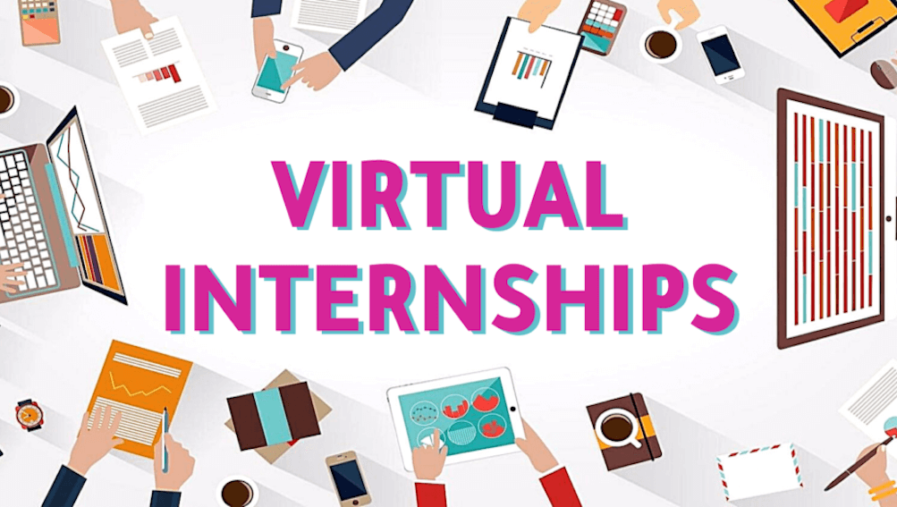 How To Ace Your Virtual Internships