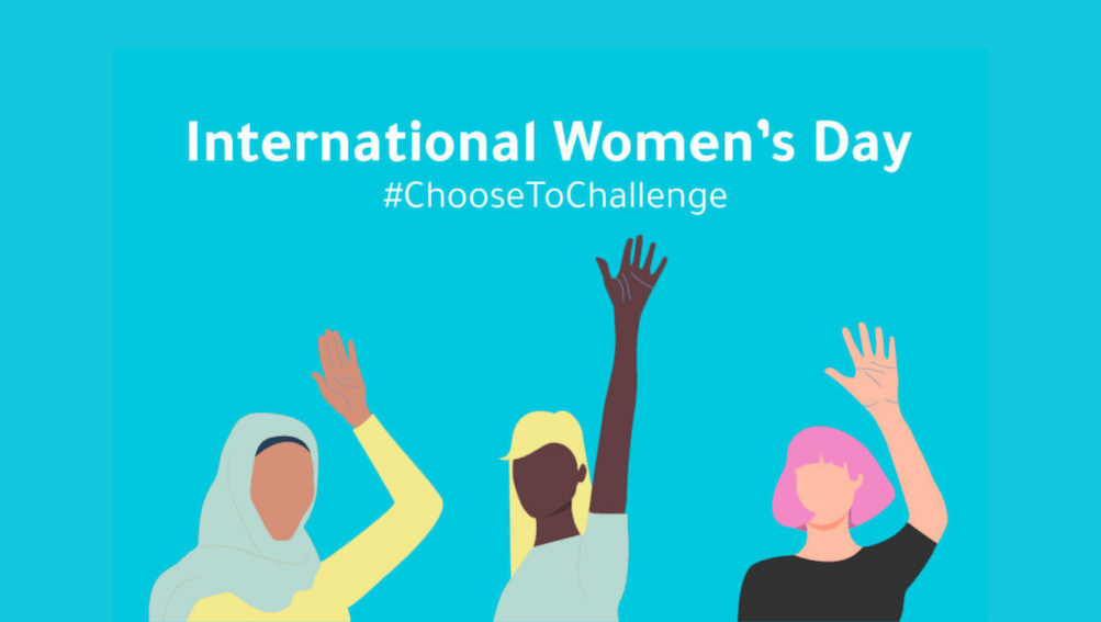 IWD 2021: A moment for honest reflection