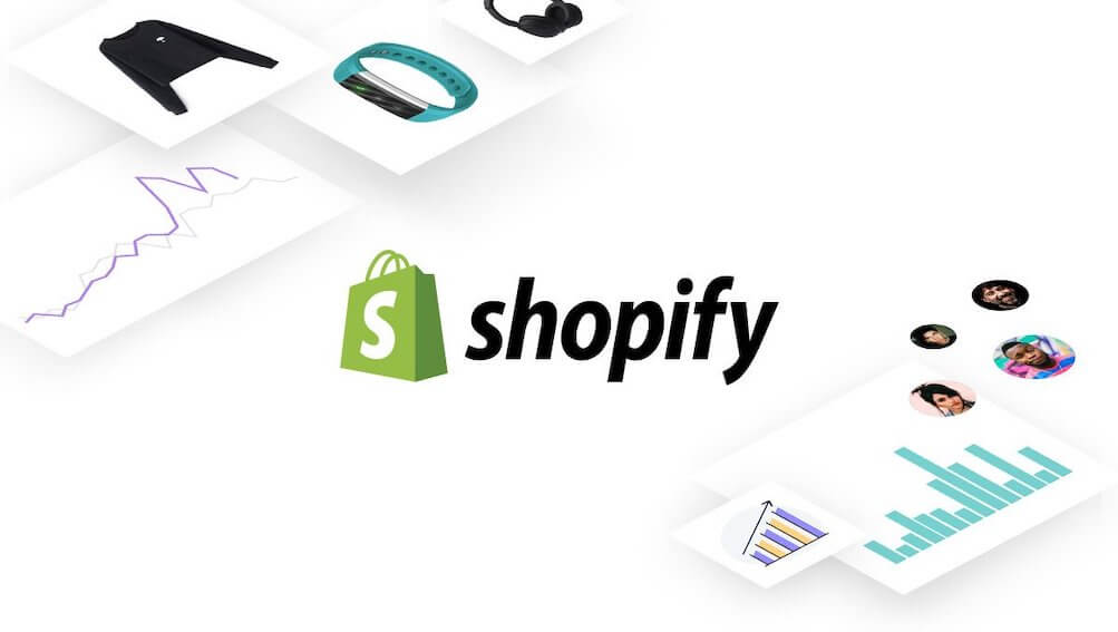 Fueling your inbound marketing with Shopify