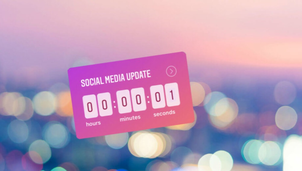 Facebook's new inspiration section and more social updates