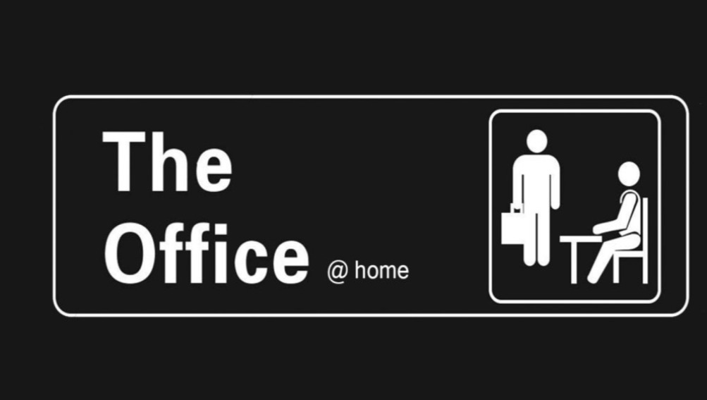 The Office, at home: WFH tips from the (actual) cast of The Office